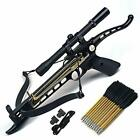 Ace Martial Arts Supply Cobra System Self Cocking Pistol Tactical Crossbow, 80-P