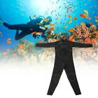 5mm  Quality Warm Sunproof Wetsuit Comfortable Swimming Surfing Diving Swimsuit