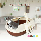 D06A Cat Litter Shovel Cat Toilet Pet Supplies Cleaning Lightweight Litter Box