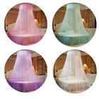 Bedding Encryption Mesh European Style Mosquito Net Dome Home Kids Heighten Lace image