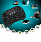 2.4G Mini Wireless Fly Air Keyboard Mouse Remote Touchpad For Android TV BOX/PC