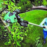 More images of 7.2V Telescopic Cordless Electric Pruner Pruning Shear Secateur Lopper Trimmer