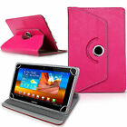 NEW 360 FOLIO LEATHER CASE COVER FOR AMAZON KINDLE FIRE 7, FIRE HD 8 FIRE HD 10