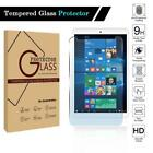 For Teclast X70 X80 P80 Tablet - Tempered Glass Screen Protector Cover Film
