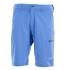 "50% Off HUK NEXT LEVEL FISHING PERFORMANCE SHORT-10.5"" Inseam -Pick Color/Size"