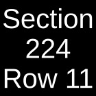 2 Tickets Montreal Canadiens @ Detroit Red Wings 1/7/20 Detroit, MI $123.26 USD on eBay