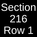 2 Tickets Nashville Predators @ Detroit Red Wings 11/4/19 Detroit, MI $125.46 USD on eBay