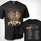Tool Band North American Tour 2019 T shirt S to 3XL MEN'S  image