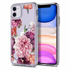 iPhone 11 11 Pro 11 Pro Max Case | Ciel [Cecile] Protective Clear Cover