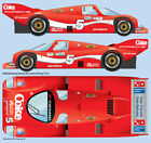 1986 Coke Akin Racing Porsche 962 decals, Hasegawa/Revell - multiple scales $12.99  on eBay