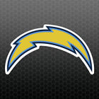 NFL Los Angeles Chargers Sticker - Vinyl Decal Car Truck Window Logo Choose Size $1.95 USD on eBay