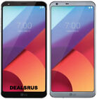 "Lg G6 32gb H872 ""factory Unlocked"" 4g Lte Android Smartphone At&t+ Ice"