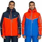 Trespass Adwell Mens Ski Winter Jacket Waterproof For Snowboarding