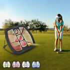 Portable Professional Sports Training Golf Practice Net Balls Target Exercise