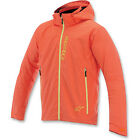 ALPINESTARS (ROAD) 3209214-491-S JACKET SCION 2L ORG S $129.8 USD on eBay