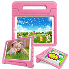 "For Apple iPad 10.2"" 7th Gen 2019 Kids Shock Proof Foam Case Handle Cover Stand"