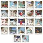 Medici Charity Christmas Cards 8 cello wrapped 99 x 99 mm 45p to named charity