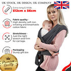 PREMIUM BABY SLING WRAP CARRIER | BREASTFEEDING COVER BY AWARD WINNING SANGGOL