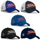 NEW Titleist MLB Golf Hat Cap Adjustable Snapback OSFM - Choose Favorite Team
