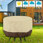 Waterproof Garden Patio Furniture Cover Covers for Rattan Table Seat Outdoor