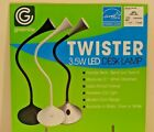 Twister Led Desk Lamp 3.5W