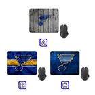 St. Louis Blues Computer Mouse Pad Mat PC Mice $4.49 USD on eBay