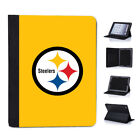Pittsburgh Steelers Fans Case For iPad 2 3 4 Air 1 Pro 9.7 10.5 12.9 2017 2018 $18.99 USD on eBay