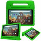 "For Amazon Fire HD 10 9th Gen 2019 10.1"" Case Kids Friendly Cover Handle Stand"