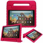 """For Amazon Fire HD 10 9th Gen 2019 10.1"""" Case Kids Friendly Cover Handle Stand"""