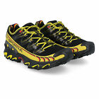 La Sportiva Mens Ultra Raptor Trail Running Shoes Trainers Sneakers - Black