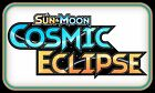 Sun & Moon COSMIC ECLIPSE CODES ~ Pokemon Online Booster Code Cards TCGO Digital <br/> NOW IN STOCK ~ RAPID DELIVERY ~ BEST VALUE & FREE CODE!