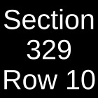 4 Tickets Miami Heat @ Chicago Bulls 3/18/20 United Center Chicago, IL on eBay