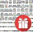Software Collection and Value Bundle Christmas GIFT ITEM Option (Choose One) UK
