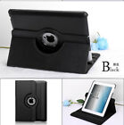 """For iPad Pro 12.9"""" 2015 2017 2018 Litchi Grain Leather 360° Protector Case Cover"""