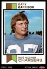 1973 Topps #375 Gary Garrison Chargers EX/MT $1.0 USD on eBay