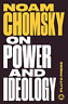 Chomsky-On Power And Ideology (UK IMPORT) BOOK NEW