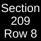 2 Tickets Houston Rockets @ Indiana Pacers 3/27/20 Indianapolis, IN on eBay