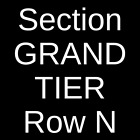 Kyпить 2 Tickets Cats 11/20/19 Nashville, TN на еВаy.соm