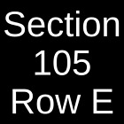 2 Tickets Boston Bruins @ Pittsburgh Penguins 1/19/20 Pittsburgh, PA $390.44 USD on eBay