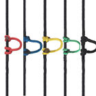 9ft D Loop Rope Bow String Archery Release Compound Bow Nock Ring HFWCP