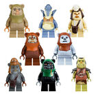 Star Wars Logray Pasloo Tan Ewok Tokkat Battle Of Endor New Collection 2020 Gift $1.79 USD on eBay