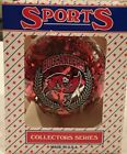 NFL Tampa Bay Buccaneers /Green Bay Packers Collectors Series Xmas Ornament $4.99 USD on eBay