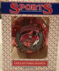 NFL Tampa Bay Buccaneers Collectors Series Xmas Ornament $4.99 USD on eBay