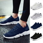 Men's Casual Sports Shoes Running Sneakers Breathable Deodorant Comfort Sneakers
