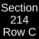 2 Tickets Vegas Golden Knights @ Dallas Stars 11/25/19 Dallas, TX $177.0 USD on eBay