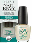 opi nail envy original formula nail strengthener 15ml boxed bottle