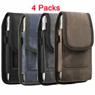 Cell Phone Cas Belt Clip Nylon Pouch Clip Holster for iPhone 11 XR X 6s 7 8 Plus