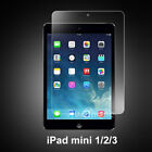 Tempered GLASS Screen Protector For iPad 2/3/4 Mini Air 3 Pro 4th 5th 6th 7th