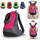 Puppy Small Dog Carrier Travel Front Back Backpack Tote Pet Cat Carrying Pouch