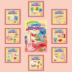 Rare 2017 Re-Ment Sanrio Hello Kitty Items Room Each Sell Separately